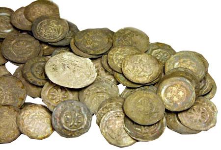 Altdeutsche Münzen Ankauf Dresden