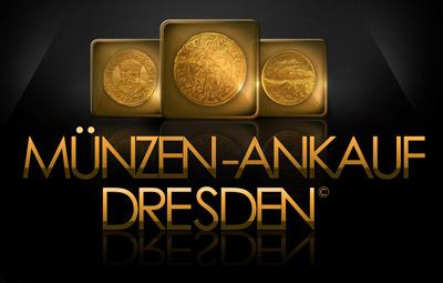 Weimarer Republik Münzen Ankauf Dresden